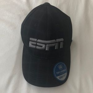 NEW ESPN black Hat